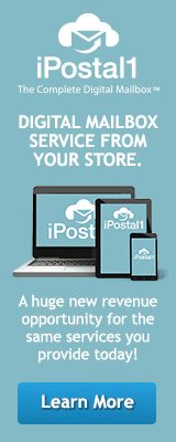 iPostal1 - The Complete Digital Mailbox