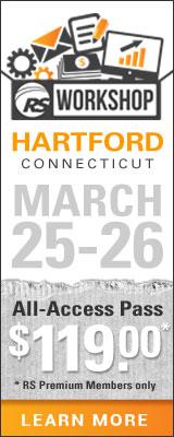 RS Workshop - Hartford, CT